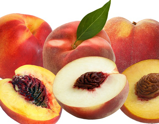 Peaches and nectarines are good for you!